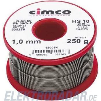Cimco Elektroniklot 150058