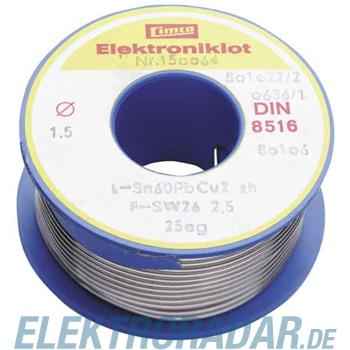 Cimco Elektroniklot 150064