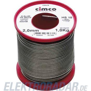 Cimco Elektroniklot 150082