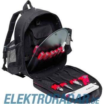 Cimco Werkzeug-Rucksack 170420