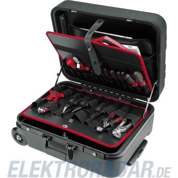 Cimco Werkzeugkoffer -Elektro 170374