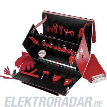 Cimco Werkzeugkoffer -VDE 170378