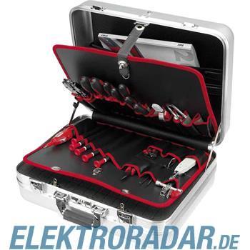 Cimco Werkzeugkoffer -DNT 173210