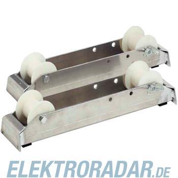 Cimco Aluminium-Rollschiene 142702