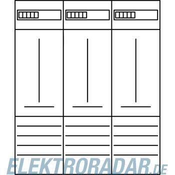 Eaton Zählerfeld ZSD-Z36A1055