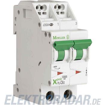 Eaton Leitungsschutzschalter PLI-D10/2