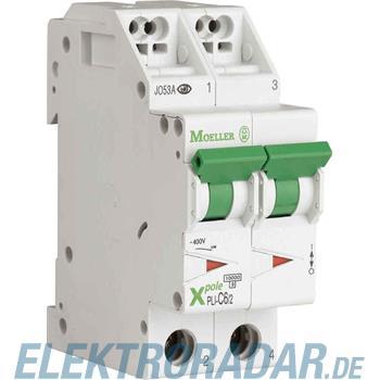 Eaton Leitungsschutzschalter PLI-D16/2