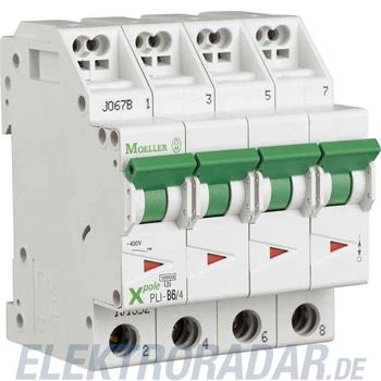 Eaton Leitungsschutzschalter PLI-D8/4