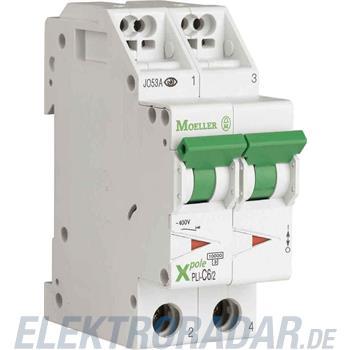 Eaton Leitungsschutzschalter PLI-B2/2