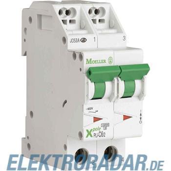 Eaton Leitungsschutzschalter PLI-B16/2