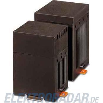 Phoenix Contact Elektronikgehäuse CM 62-LG/H 35/BO BK