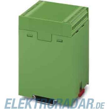 Phoenix Contact Elektronikgehäuse EG 67,5-GP/ABS GN