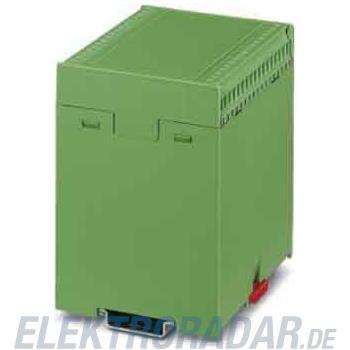 Phoenix Contact Elektronikgehäuse EG 90-G/ABS GN