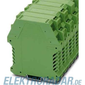 Phoenix Contact Elektronikgehäuse ME 17,5 UT/FE GN