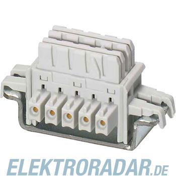 Phoenix Contact Elektronikgehäuse ME 6,2 TBUS #2969401