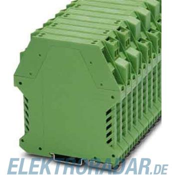 Phoenix Contact Elektronikgehäuse ME B-12,5 MKDSO GN