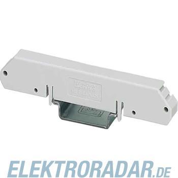 Phoenix Contact Elektronikgehäuse ME B-SA/NS 35 KMGY