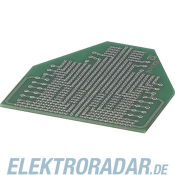 Phoenix Contact Leiterplatte, zum Selbstbe P 1-UEGH