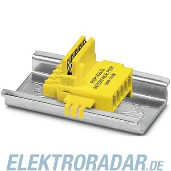 Phoenix Contact Elektronikgehäuse PSR-TBUS