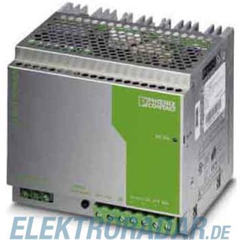 Phoenix Contact Stromversorgung primär QUINT-PS-10 #2938248