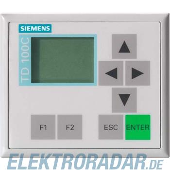 Siemens Text-Display 6ES7272-1BA10-0YA1