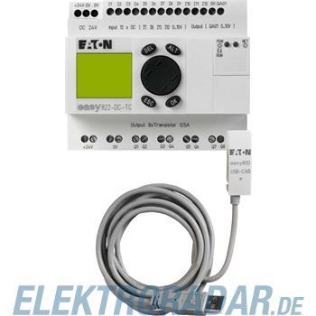Eaton Starterpaket EASY-BOX-822-DC-USB