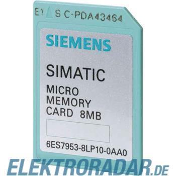 Siemens Memory-Karte 6ES7951-1KL00-0AA0