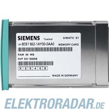 Siemens Memory Card für S7-400 6ES7952-0KF00-0AA0