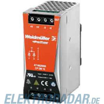 Weidmüller SPS-Stromversorgung CP DM 10