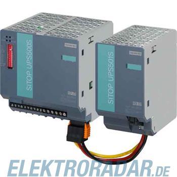 Siemens USV-Modul 6EP1935-5PG01