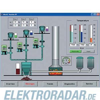 Siemens WinCC flexible 2008 Runti. 6AV6613-1DA51-3CA0