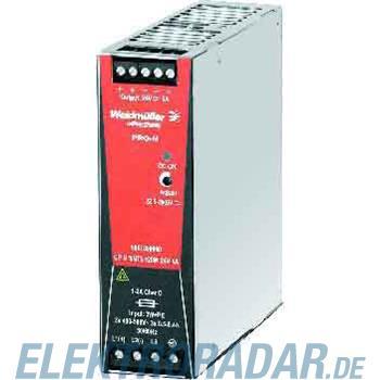 Weidmüller Netzteil CPMSNT3 120W24V 5A
