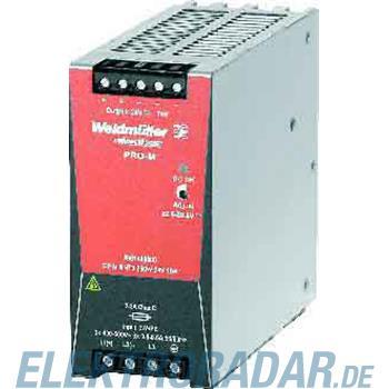 Weidmüller Netzteil CPMSNT3 250W24V 10A