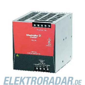 Weidmüller Netzteil CPMSNT3 500W24V 20A