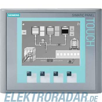 Siemens Touch Screen 6AV6 647-0AA11-3AX0
