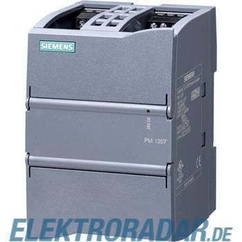 Siemens Stromversorgung 6EP1332-1SH71