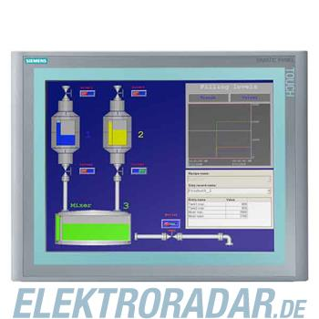 Siemens Touch Screen 6AV6 647-0AG11-3AX0