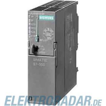 Siemens CPU 315 Zentralbaugr. 6ES7315-6FF04-0AB0