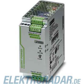 Phoenix Contact Stromversorgung QUINT-PS/1AC/12DC/15