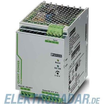 Phoenix Contact Stromversorgung QUINT-PS/1AC/12DC/20