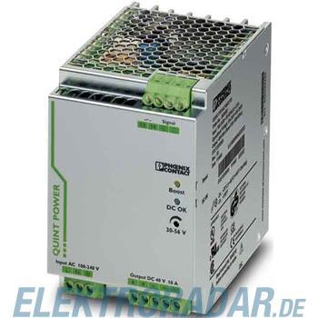 Phoenix Contact Stromversorgung QUINT-PS/1AC/48DC/10