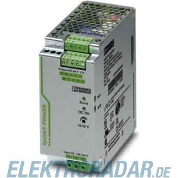 Phoenix Contact Stromversorgung QUINT-PS/1AC/48DC/5