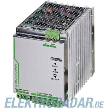 Phoenix Contact Stromversorgung QUINT-PS/3AC/24DC/40