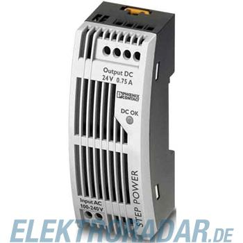 Phoenix Contact Stromversorgung STEPPS1AC24 #2868622