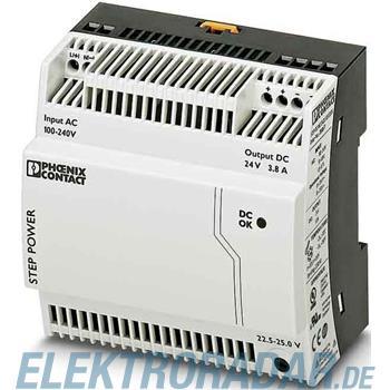 Phoenix Contact Stromversorgung STEPPS1AC24 #2868677