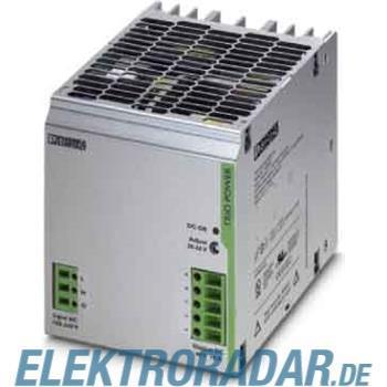 Phoenix Contact Stromversorgung TRIO-PS/1AC/48DC/10