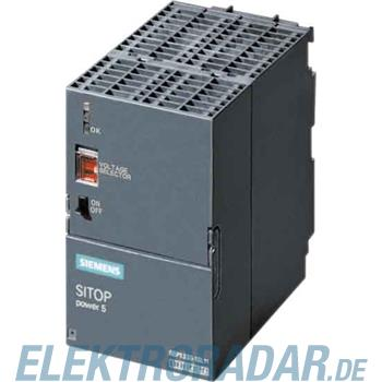 Siemens Stromversorgung geregelt 6ES7307-1KA02-0AA0