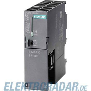 Siemens CPU 315-2 PN/DP 6ES7315-2EH14-0AB0