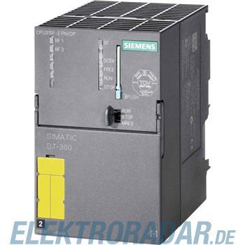 Siemens CPU 315F-2 PN/DP 6ES7315-2FJ14-0AB0