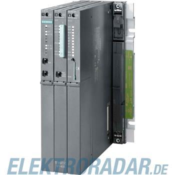 Siemens Stromversorgung 6ES7407-0DA02-0AA0